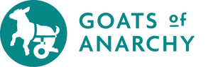 Goats of Anarchy Store