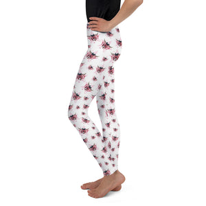 Rockstar Polly Youth Leggings