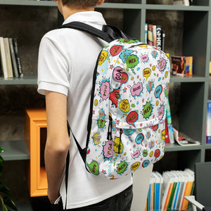 Super Goat Backpack