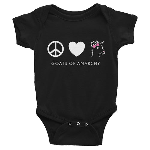 PLG Infant Onesie