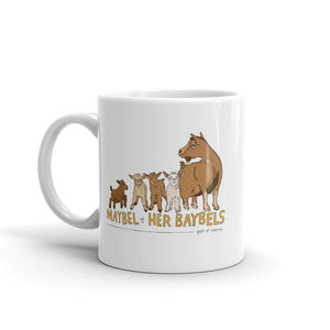 Maybel Alternate Mug