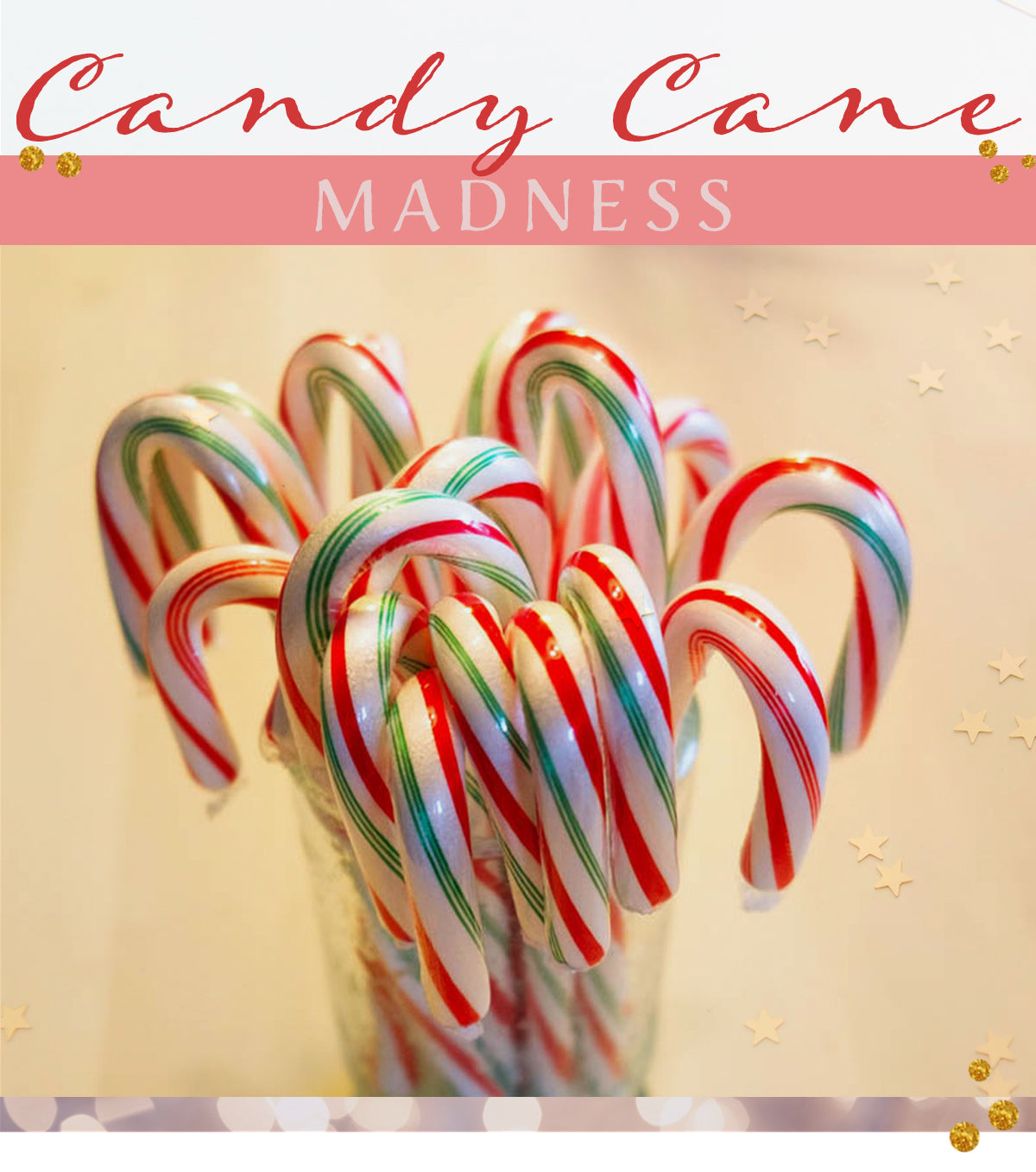 Candy Cane Madness
