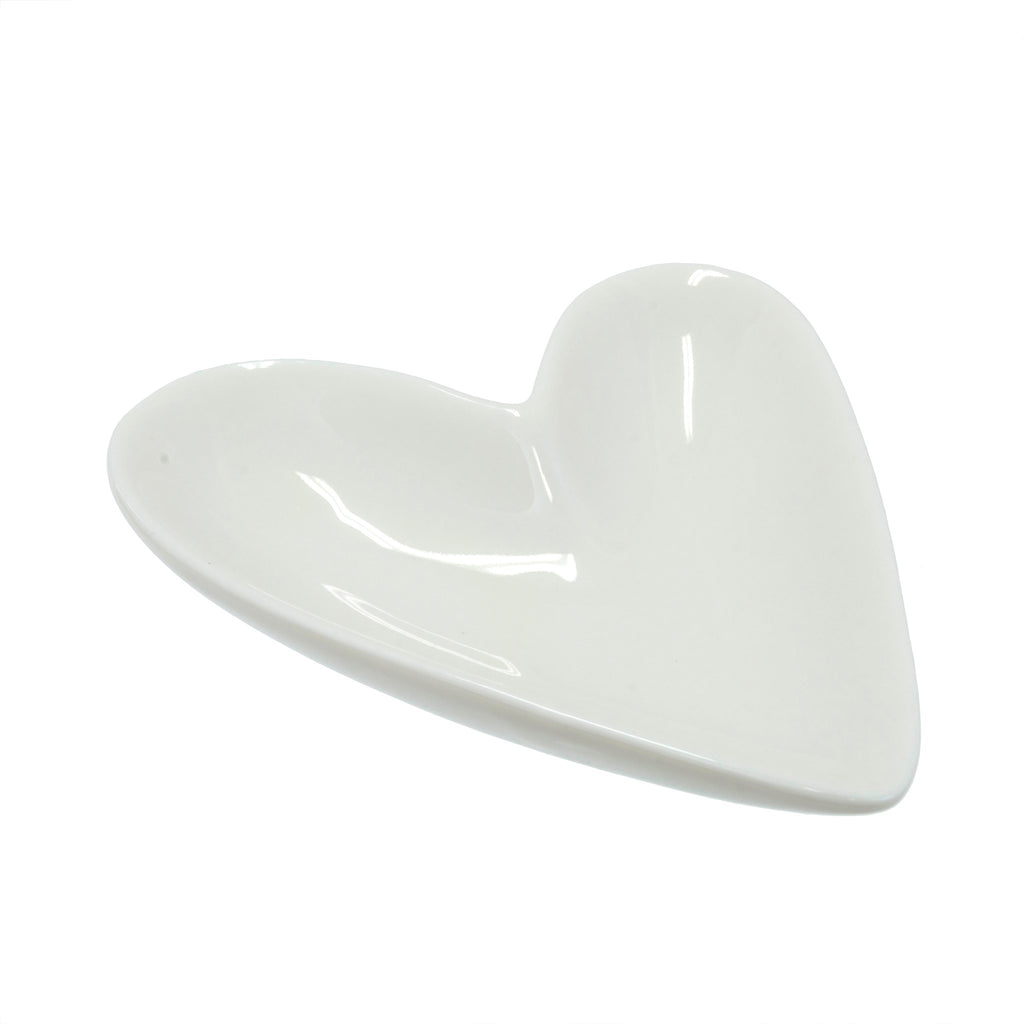 porcelain heart dish at twang and pearl
