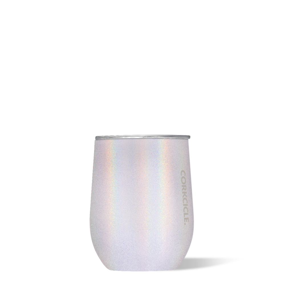 twang and pearl stemless tumbler sparkle unicorn magic at twang and pearl