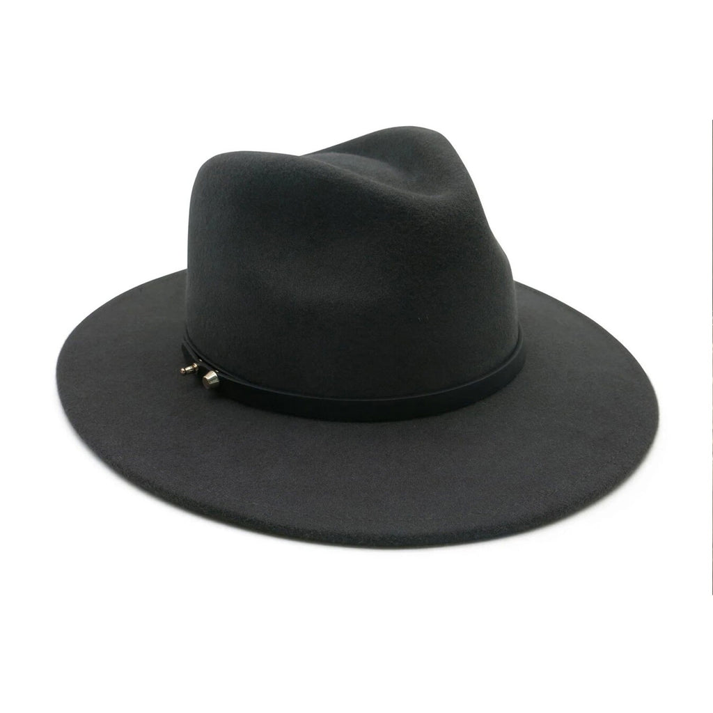 Ace of Something Oslo Fedora at Twang and Pearl