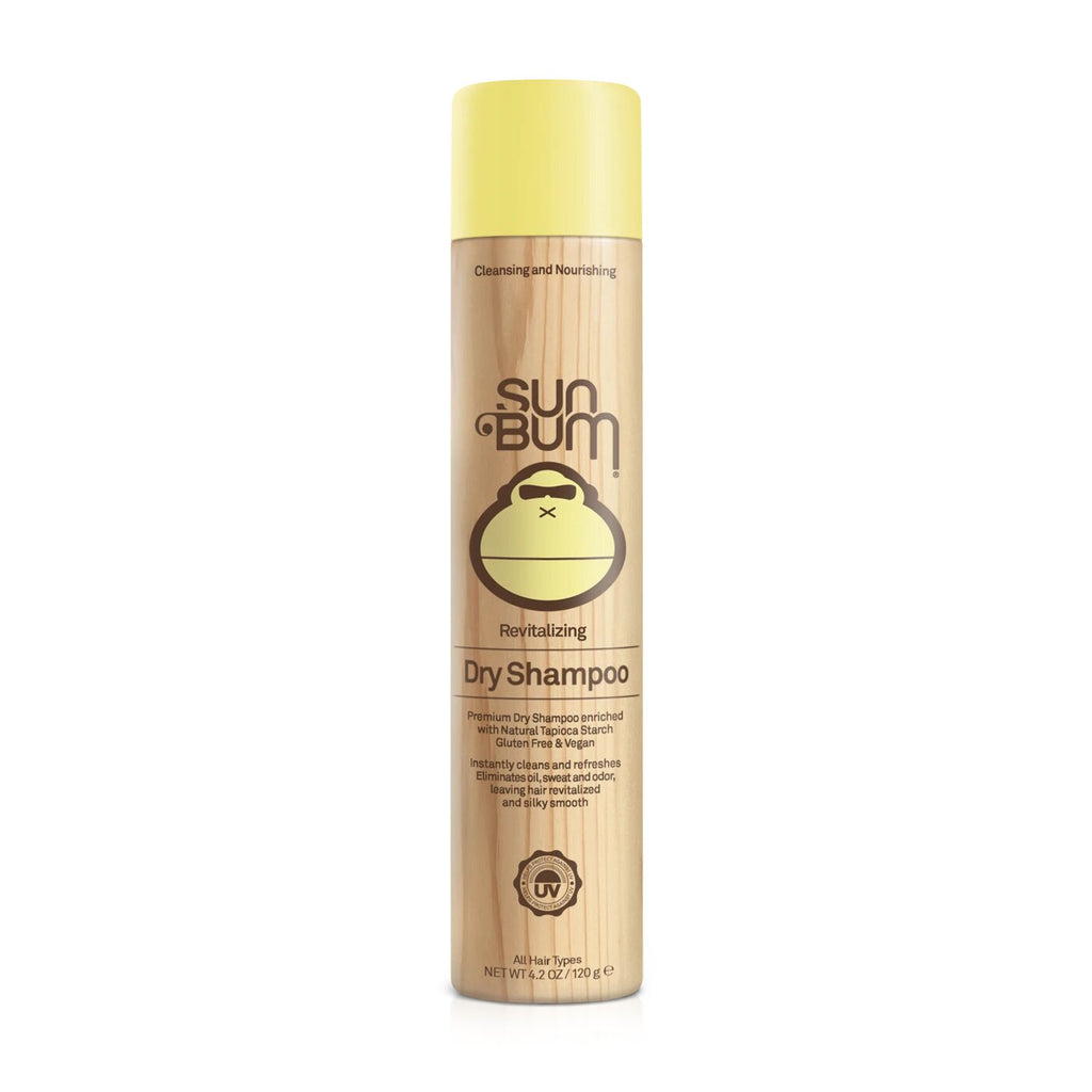 Sun Bum Dry Shampoo at Twang and Pearl