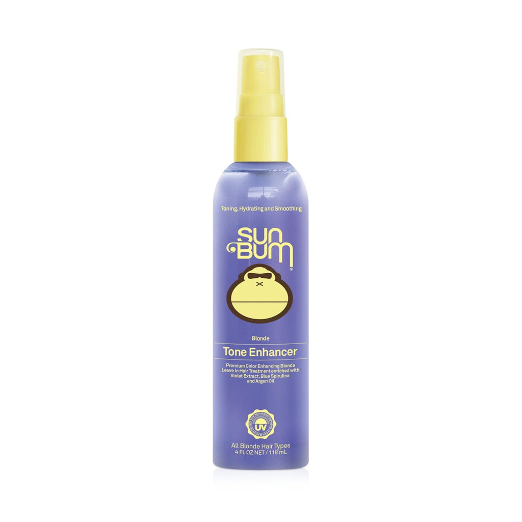 Sun Bum Blonde Tone Enhancer at Twang and Pearl