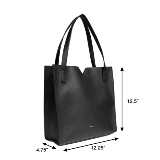 Pixie Mood - Alicia Tote - Black