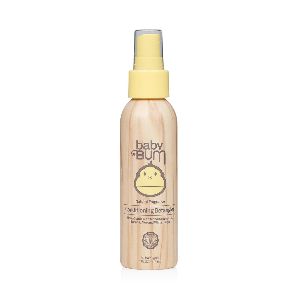 Sun Bum Baby Bum Conditioning Detangler at Twang and Pearl