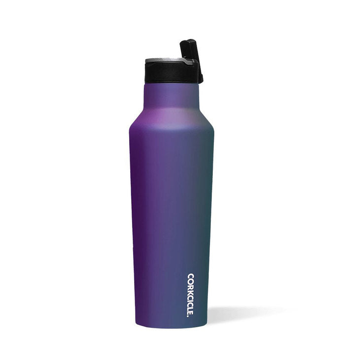 Corkcicle Sport Canteen 20oz Dragonfly at Twang and Pearl