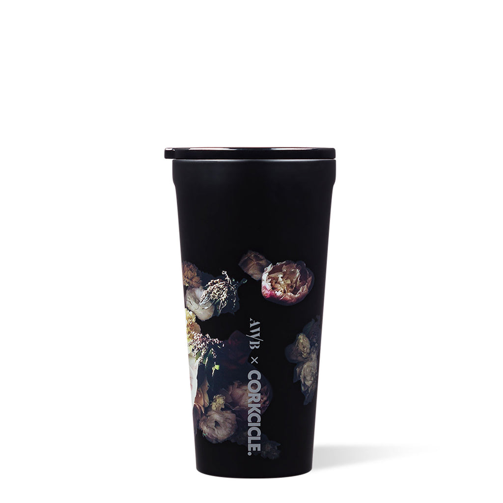 corkcicle tumbler 16oz dutch love at twang and pearl