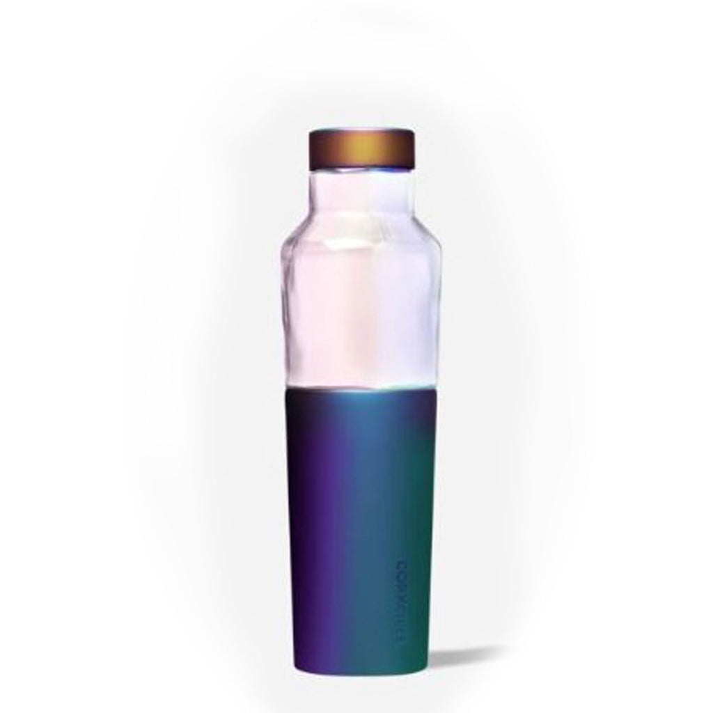 corkcicle hybrid canteen 20oz prism dragonfly at twang and pearl
