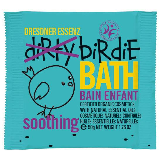 Dirty Birdie Bath Powder Soothing at Twang and Pearl