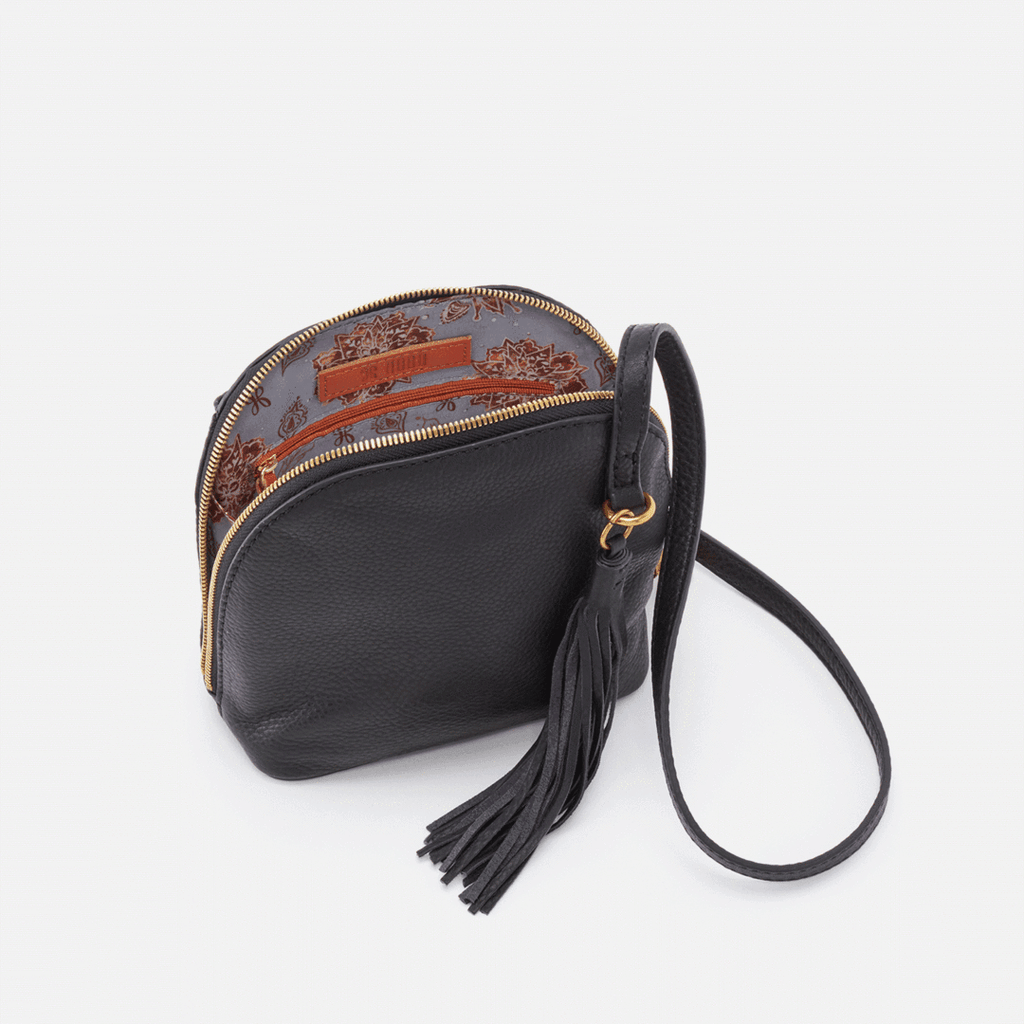 hobo bags nash black velvet at twang and pearl
