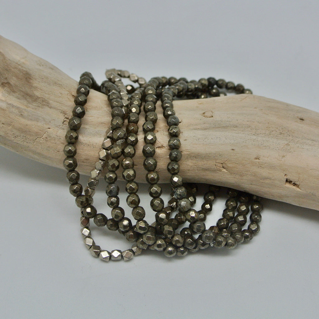 little gem bracelets hematite at twang and pearl