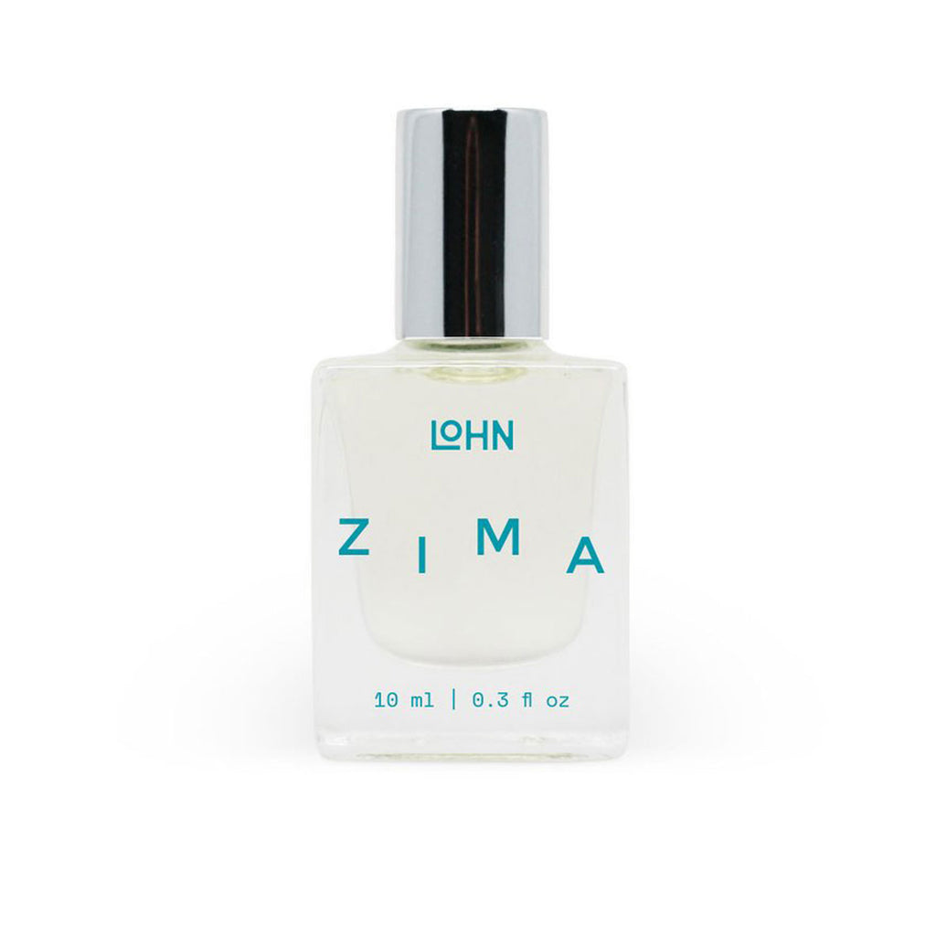 LOHN Perfume Oil in Zima at Twang and Pearl