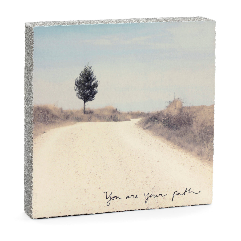 cedar mountain studios art blocks inspiration you are your path at twang and pearl