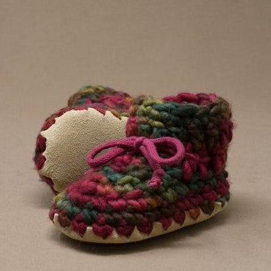 padraig slippers for baby autumn at twang and pearl