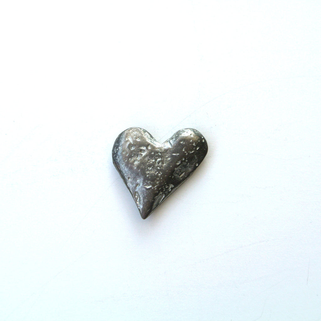 silver pocket hearts at twang and pearl