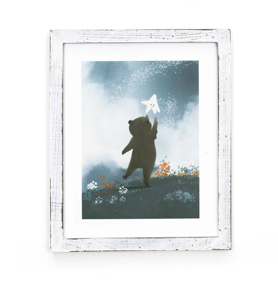 Cedar Mountain - Wall Art - Framed