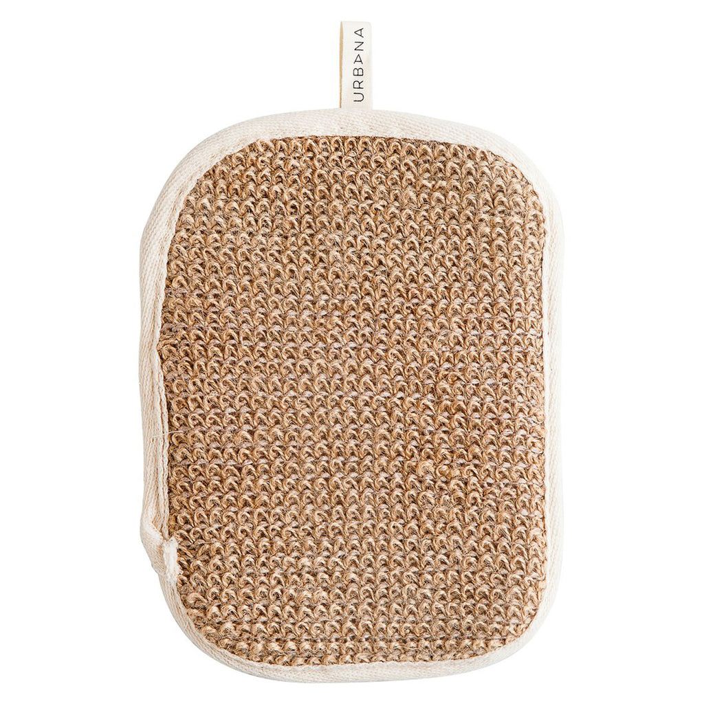 Spa Prive Bamboo Soap Mitt at Twang and Pearl