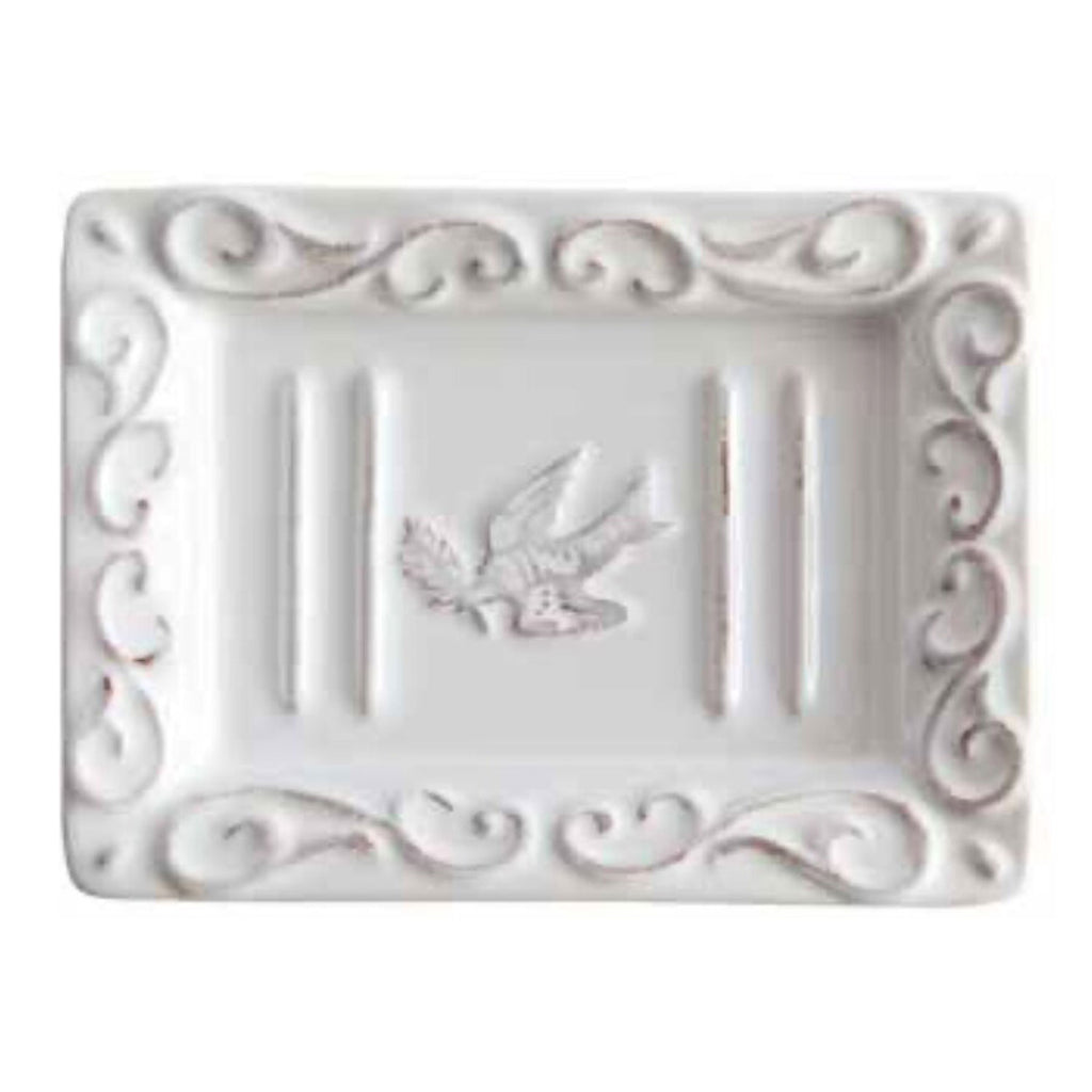 Pre de Provence Embellished Soap Dish at Twang and Pearl