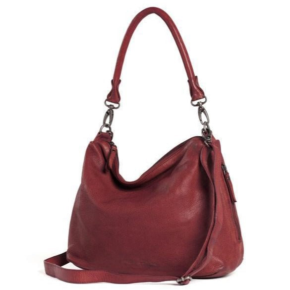 Sticks and Stones Marbella Bag Red