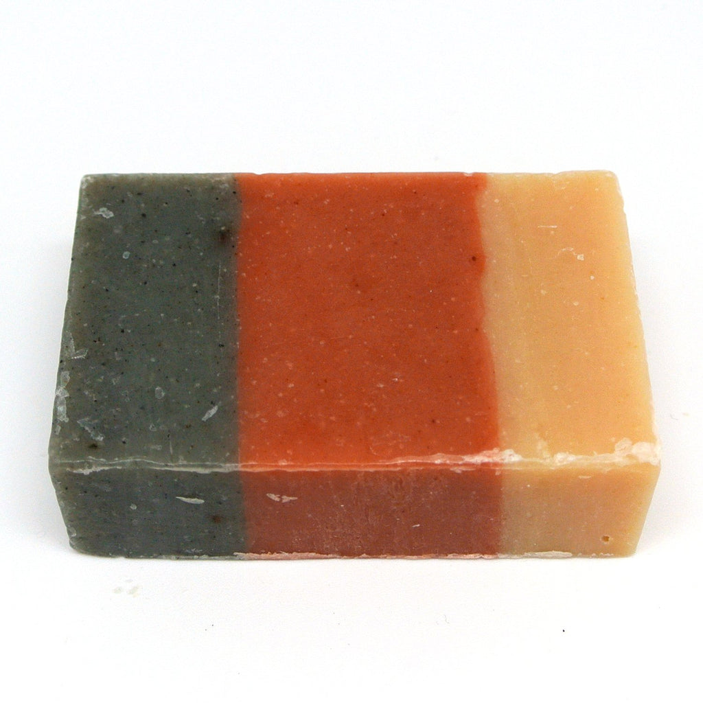 Natural Thai Soap Triple Thai Rice at Twang and Pearl