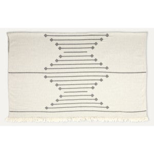 turkish towel xl arrows at Twang and Pearl