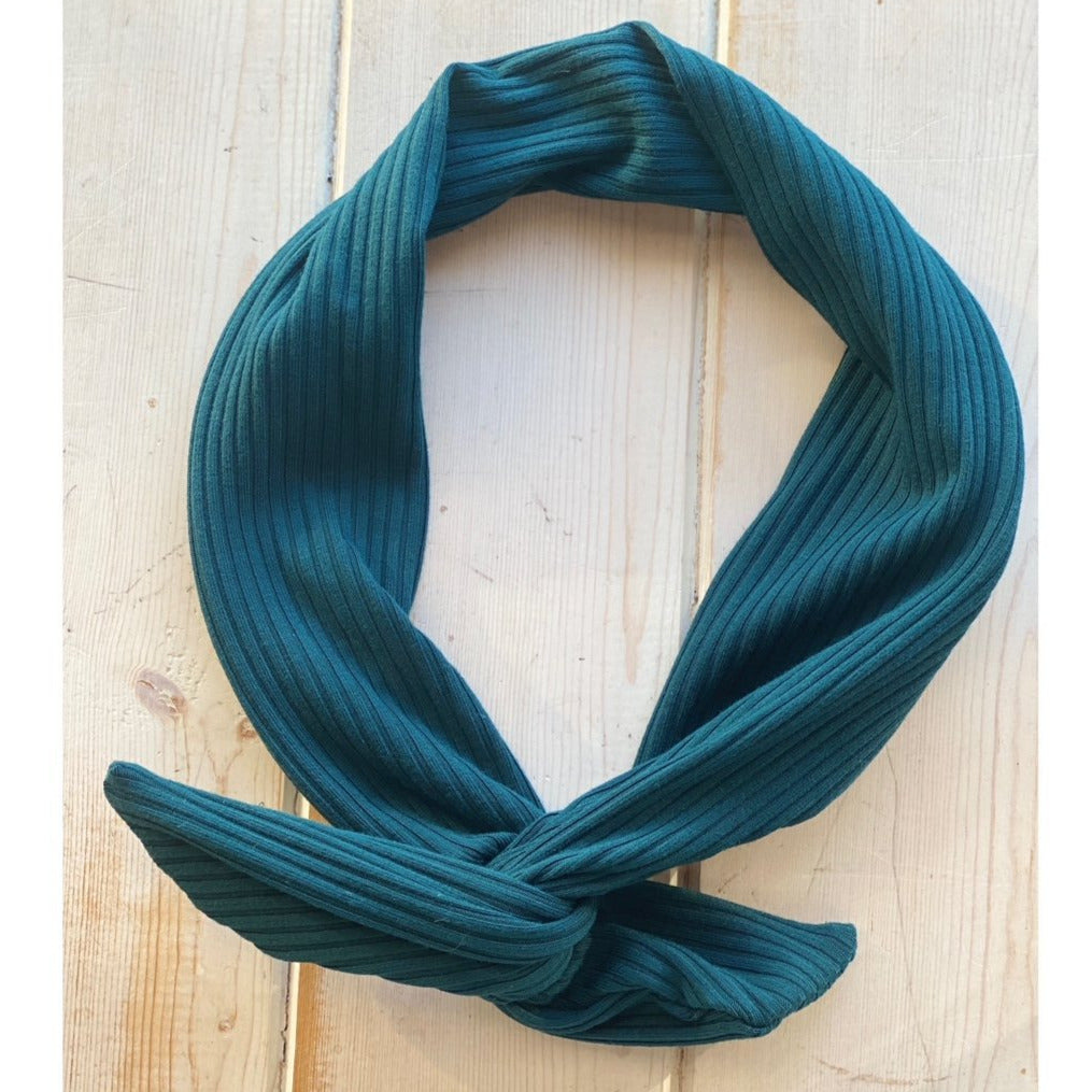 End of Her Rope - Twist Headband (Various Colours)