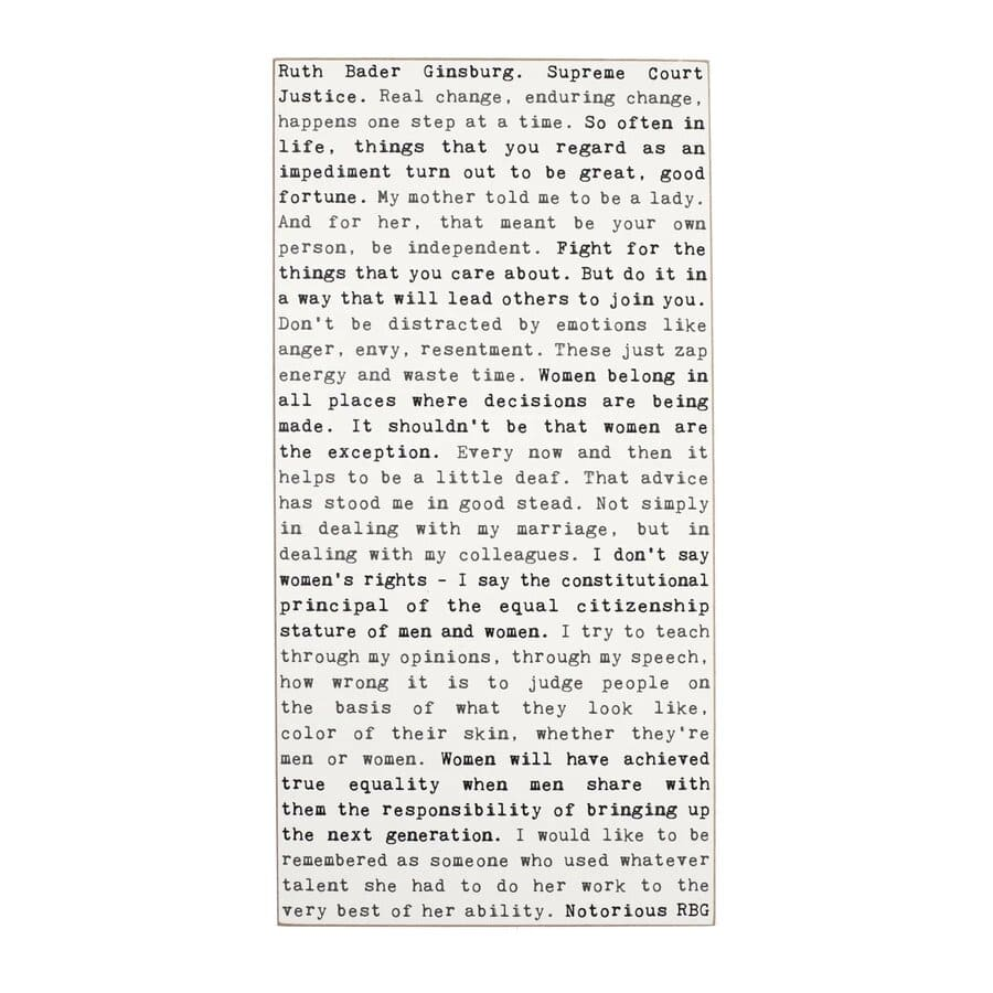 Cedar Mountain Studios - Typewriter Wall Plaques - Professions and Hobbies