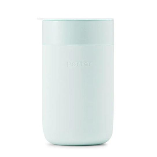W&P Designs - Porter Travel 16oz Mug - Mint
