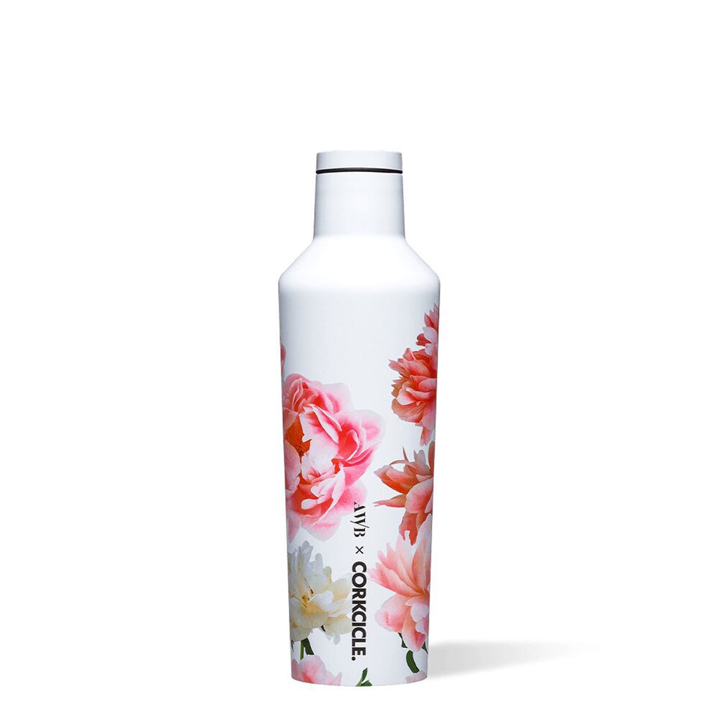 Corkcicle Canteen - 16oz - Ashley Woodson Bailey - Ariella