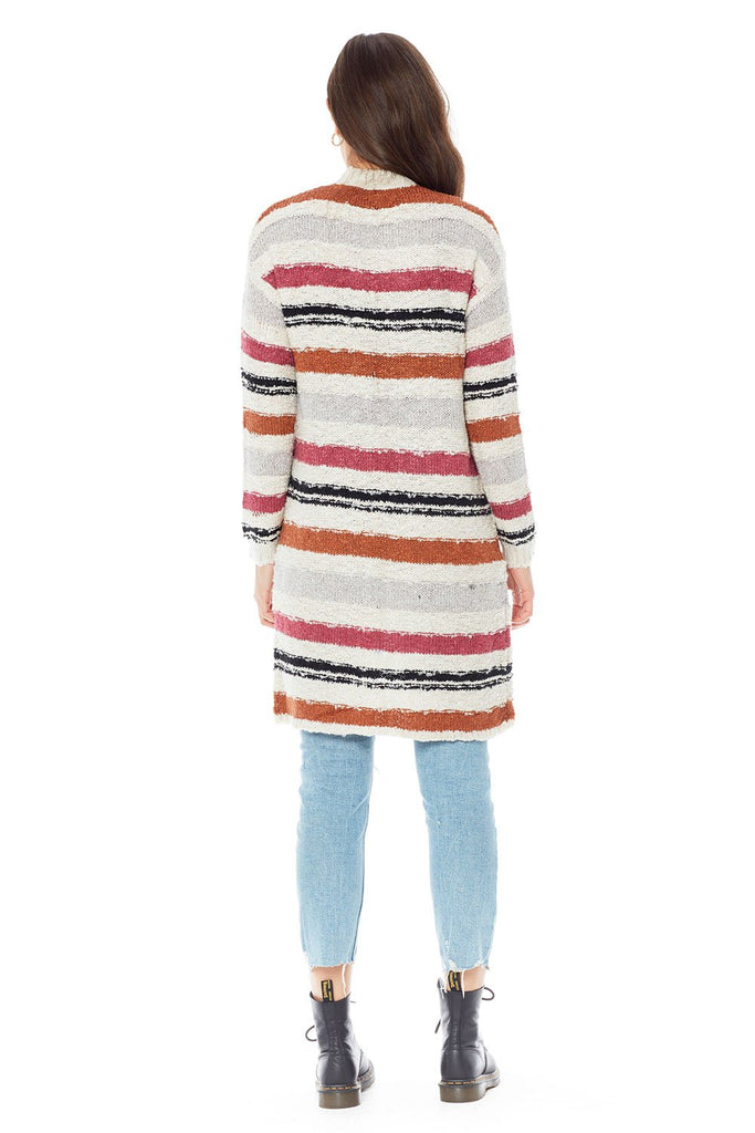 Saltwater Luxe Cole Cardigan at Twang and Pearl