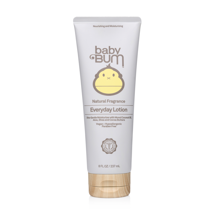 Sun Bum Baby Bum Everyday Lotion at Twang and Pearl