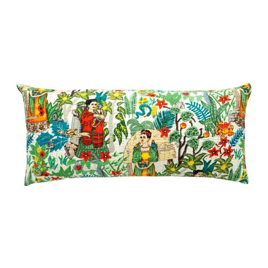 Frida Long Cushion