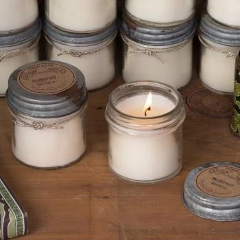 himalayan handmade soy candles curiosity jars small at twang and pearl