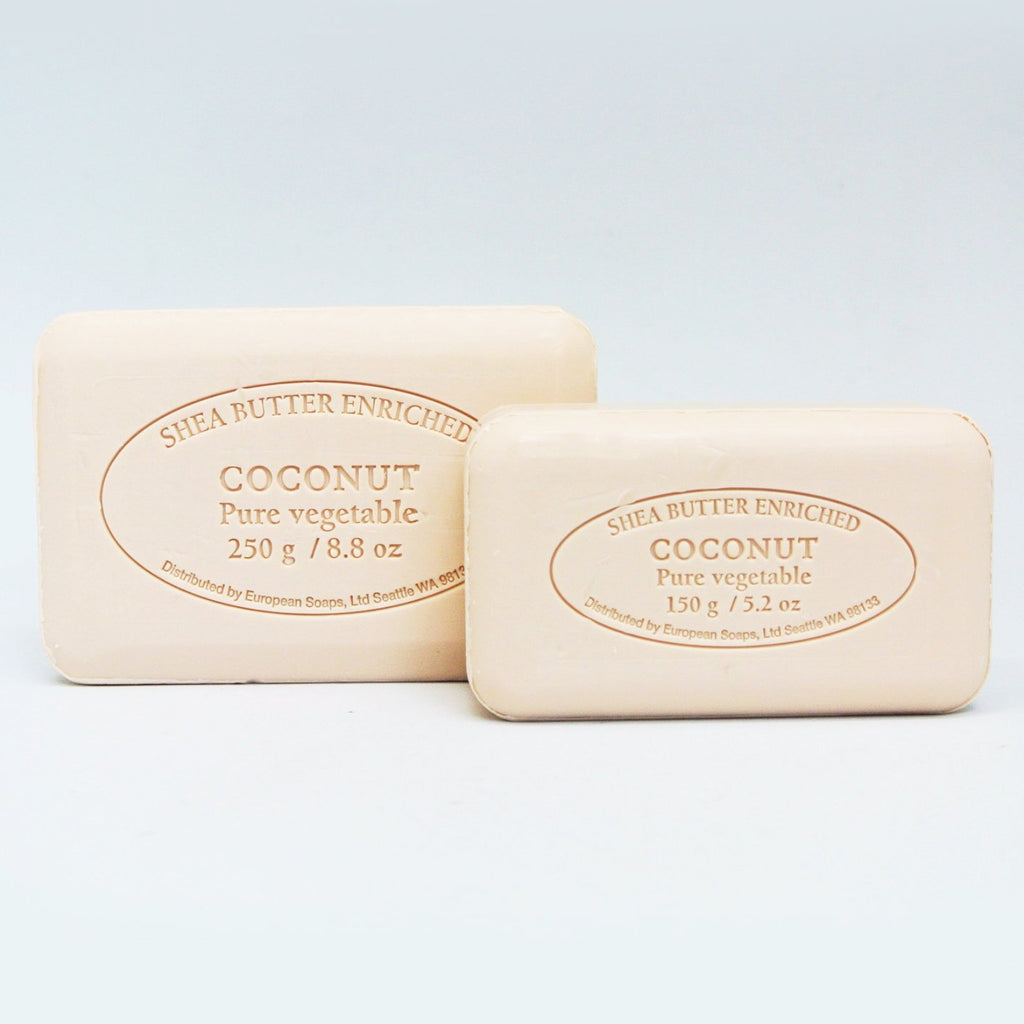 Pre de Provence - French Soap - Coconut