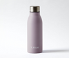 Stainless Steel Insulated Water Bottle Matte Pink Neutral Australia