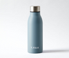Stainless Steel Insulated Water Bottle Matte Green Neutral Australia