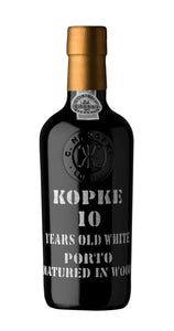 Kopke's 10 Years Old White port