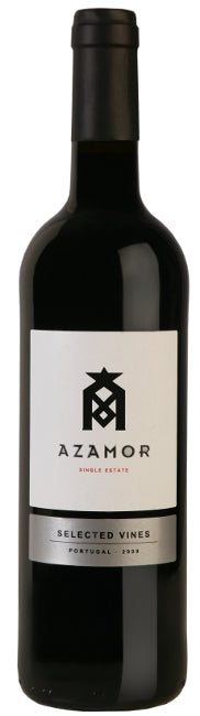 Azamor Selected Vines Alentejo