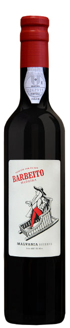 Barbeito 5 Years Malvasia Reserva Sweet Madeira 50cl