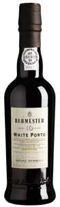 Burmester 10 Years Old White Port  37,5cl