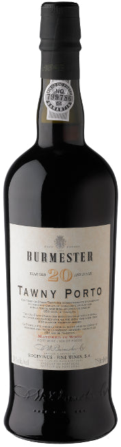 Burmester 20 Years Old Tawny Port