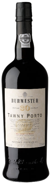 Burmester 30 Years Old Tawny Port