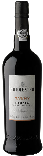 Burmester Jockey Club Reserva Port