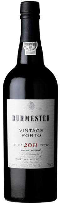 Burmester Vintage Port 2011  150cl