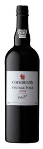 Cockburn Vintage Port 2016