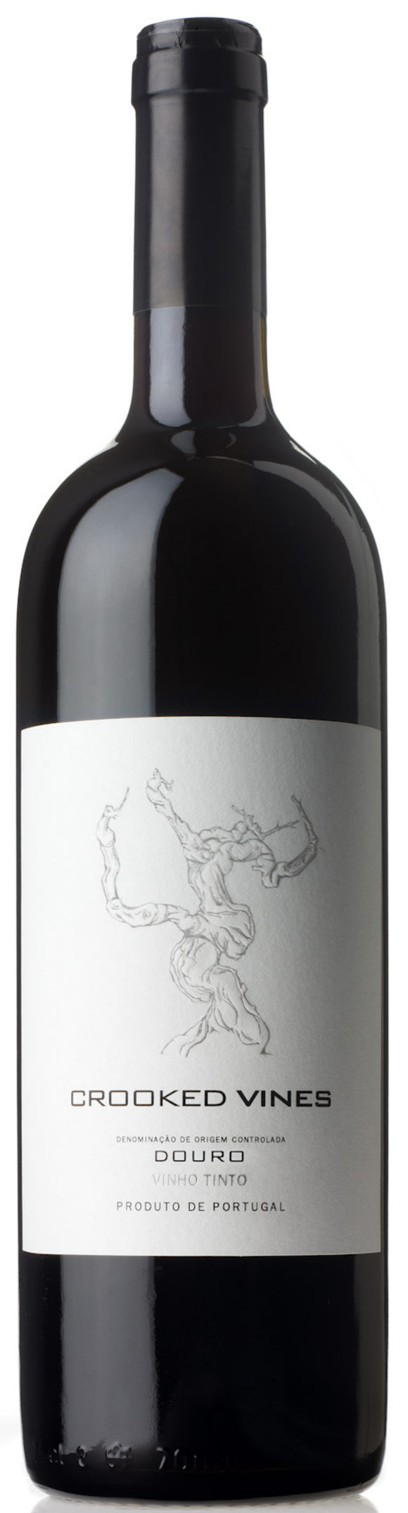 Crooked Vines Red Douro 2014